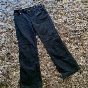 ST John Sport Straight Jeans Size 12 J2
